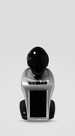 Voice-Controlled Robot