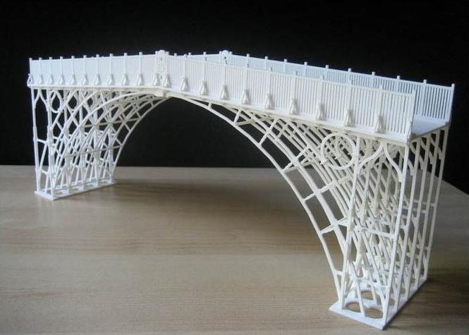 Building rapid prototype